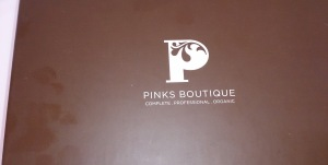 Pinks Boutique Try Me Set