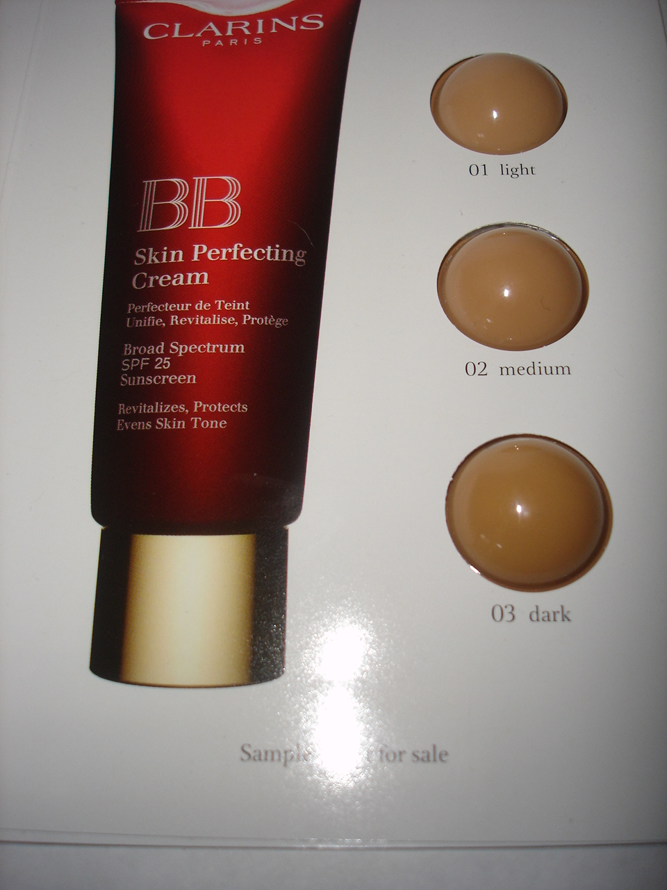 B B Beauty Products